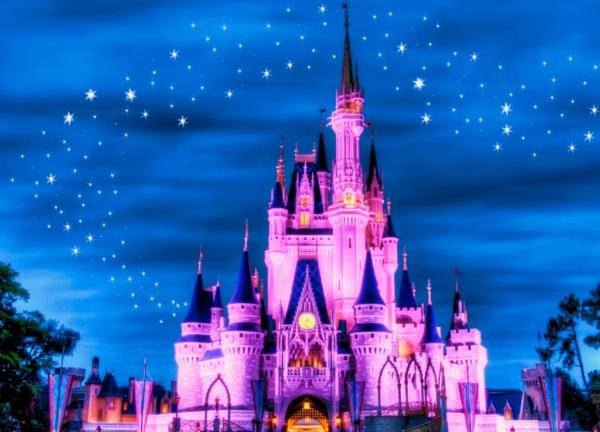 O jeito Disney de encantar